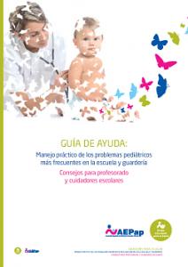 guia de ayuda  problemas pediatricos